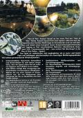 Men of War: Assault Squad Windows Back Cover