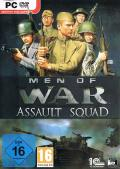 Men of War: Assault Squad Windows Other Keep Case Front