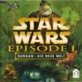 Star Wars: Episode I - The Gungan Frontier Windows Other Jewel Case Front