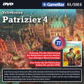 Patrician IV: Conquest by Trade Windows Other Electronic Cover (Jewel Case - Front)