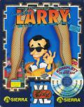 Leisure Suit Larry 1:  In the Land of the Lounge Lizards DOS Front Cover