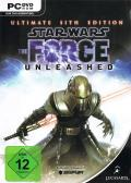 Star Wars: The Force Unleashed (Ultimate Sith Edition) Windows Front Cover