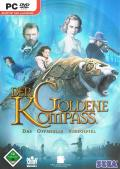 The Golden Compass Windows Front Cover