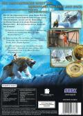 The Golden Compass Windows Back Cover