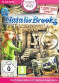 Natalie Brooks: The Treasures of the Lost Kingdom Windows Front Cover