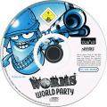 Worms World Party Windows Media