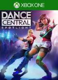 Dance Central Spotlight Xbox One Front Cover