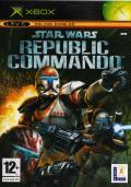Star Wars: Republic Commando Xbox Front Cover