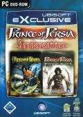 Prince of Persia: Special Edition Windows Front Cover