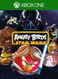 Angry Birds: Star Wars Xbox One Front Cover