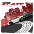 Need for Speed: Most Wanted PS Vita Front Cover