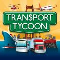 Transport Tycoon iPad Front Cover