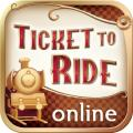 Ticket to Ride Macintosh Front Cover
