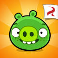 Bad Piggies iPhone Front Cover