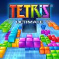 Tetris Ultimate PlayStation 4 Front Cover