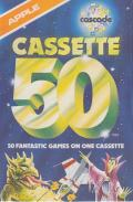 Cassette 50 Apple II Front Cover