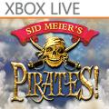 Sid Meier's Pirates! Windows Phone Front Cover