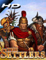 The Settlers Android Front Cover