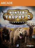 Hunter's Trophy 2: America Xbox 360 Front Cover