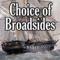 Choice of Broadsides Kindle Classic Front Cover