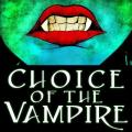 Choice of the Vampire Kindle Classic Front Cover