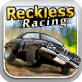 Reckless Racing Macintosh Front Cover