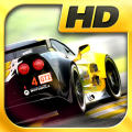 Real Racing 2 iPad Front Cover
