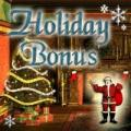 Holiday Bonus Windows Front Cover