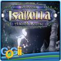 Princess Isabella: A Witch's Curse Android Front Cover