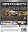Midnight Club: Los Angeles - Complete Edition PlayStation 3 Back Cover