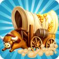 The Oregon Trail: American Settler Android Front Cover