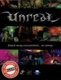 Unreal Windows Front Cover