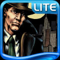 Nick Chase: A Detective Story iPhone Front Cover Lite version release