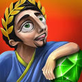 Cradle of Rome iPad Front Cover Free version