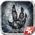 Evolve: Hunter's Quest iPad Front Cover