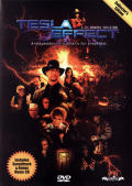 Tesla Effect: A Tex Murphy Adventure (Collector's Edition) Windows Front Cover