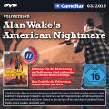 Alan Wake's American Nightmare Windows Other Electronic Cover (Jewel Case - Front)