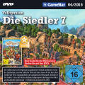 The Settlers 7: Paths to a Kingdom Windows Other Electronic Cover - Jewel Case Front