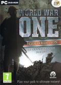 World War One: Gold Windows Front Cover
