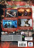 Beowulf: The Game Windows Back Cover