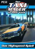 Taxi Challenge New York Windows Front Cover