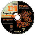 Dragonsphere DOS Media