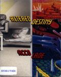 Altered Destiny DOS Front Cover