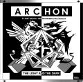 Archon: The Light and the Dark PC Booter Front Cover