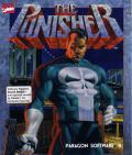 The Punisher DOS Front Cover