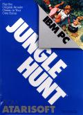 Jungle Hunt PC Booter Front Cover