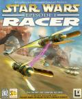Star Wars: Episode I - Racer Windows Front Cover