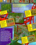 RollerCoaster Tycoon Windows Inside Cover Left Flap