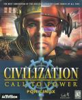 Civilization: Call to Power Linux Front Cover