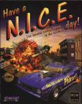 Have a N.I.C.E. day! Windows Front Cover
